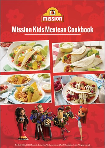 MexicanEcookBook